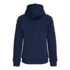 Sweater MILAN 2.0 Donkerblauw melange achter