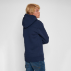 Sweater MILAN 2.0 Donkerblauw melange voor